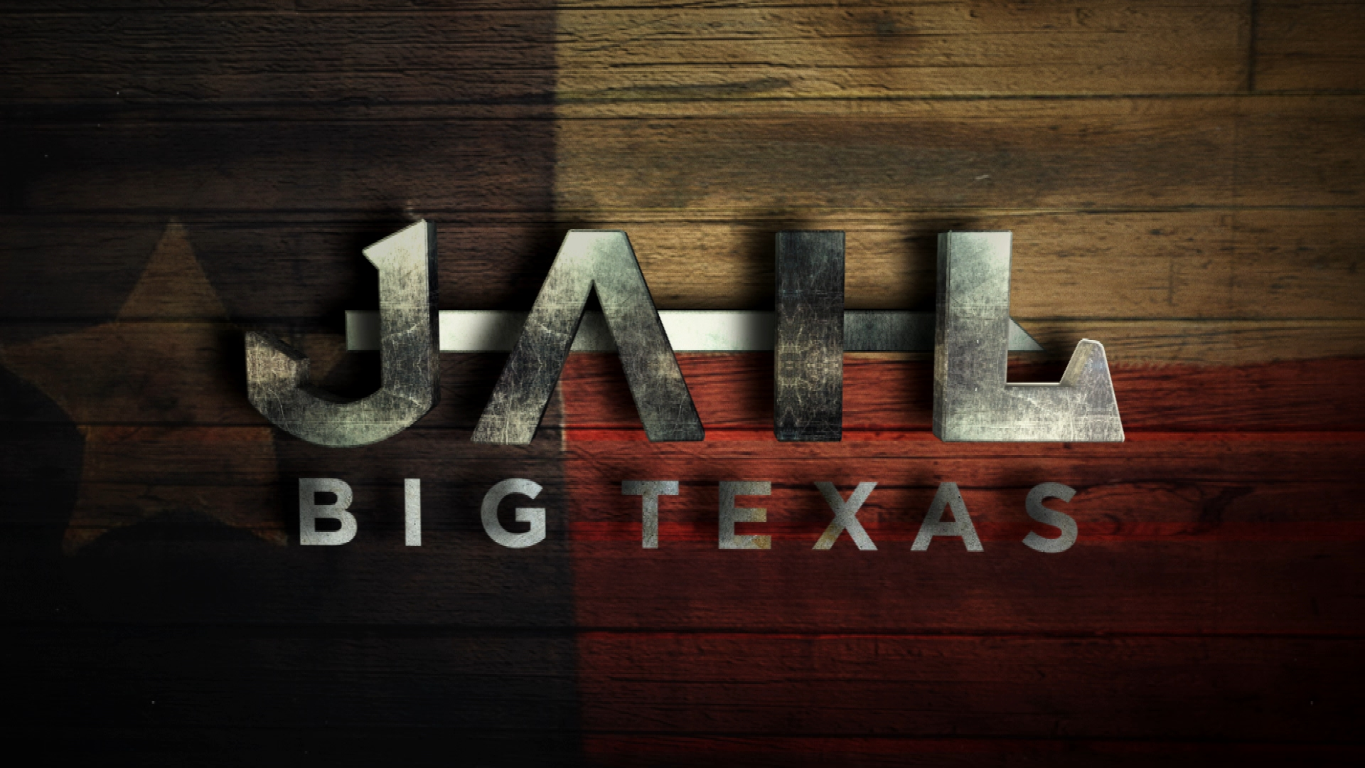 JAIL BIG TEXAS